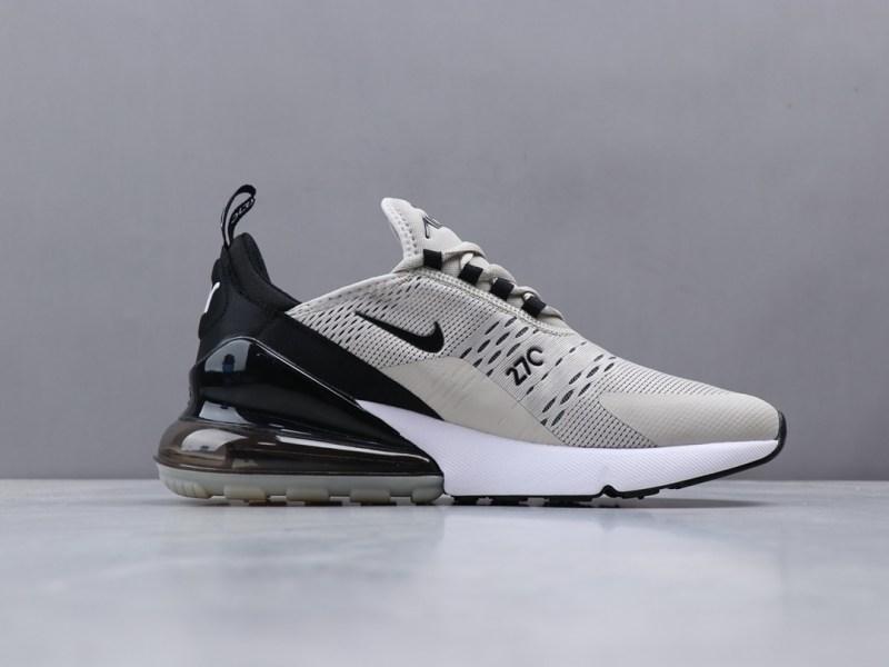 Nike Air Max 270 Negro/Gris