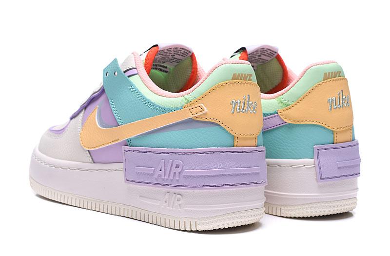 Nike Air Force Shadow Pastel