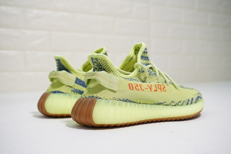 Adidas Yeezy 350 Boost V2 Verde