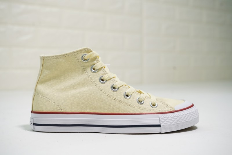Converse All Star CV VLC Hi Crema