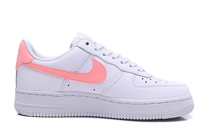 Nike Air Force 1 Logo Rosa