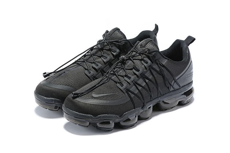 Nike Air VaporMax Run UTLTY Negro