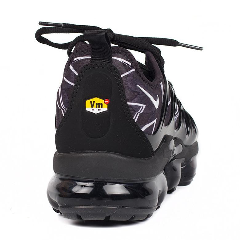 Nike Air VaporMax Plus Negro/Blanco
