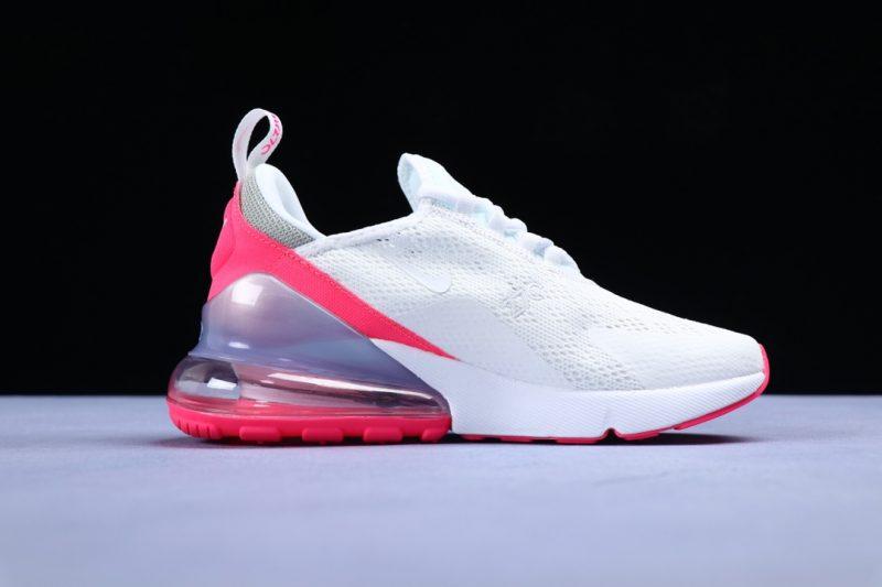 Nike Air Max 270 Blanco/Rosa