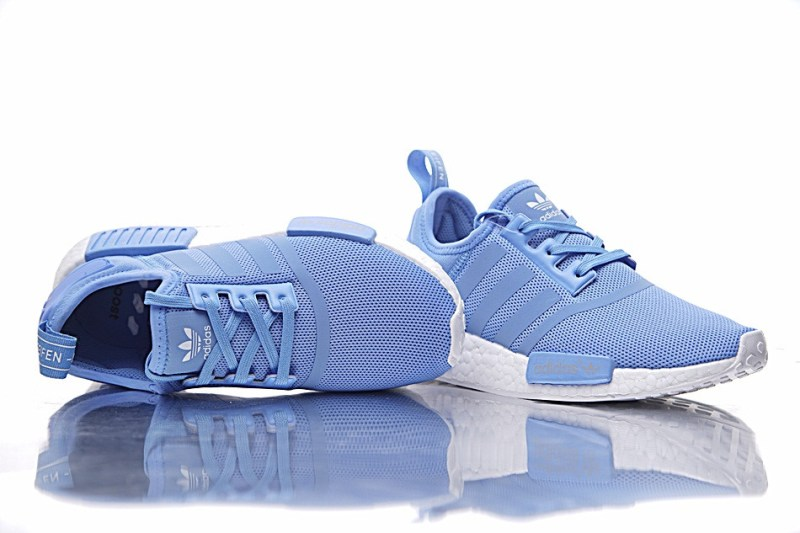 Adidas NMD Azul Claro