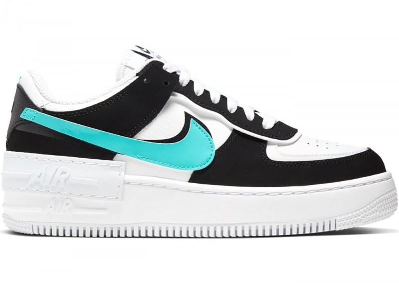 Nike Air Force 1 Shadow Aurora