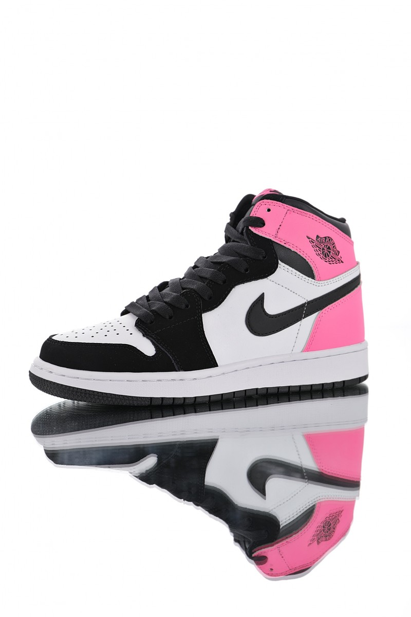 Air Jordan 1 Valentine's Day Rosa