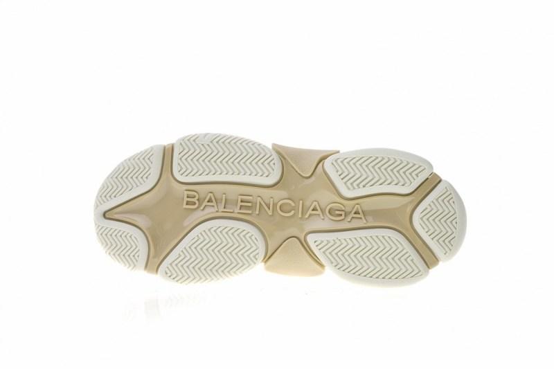 Balenciaga Triple S 490 Blanco