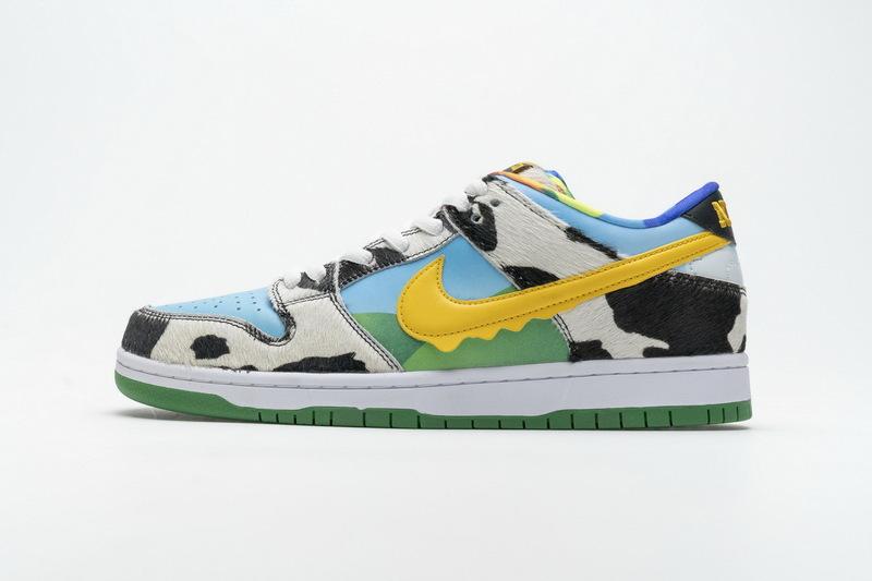 Nike SB x Ben & Jerry's