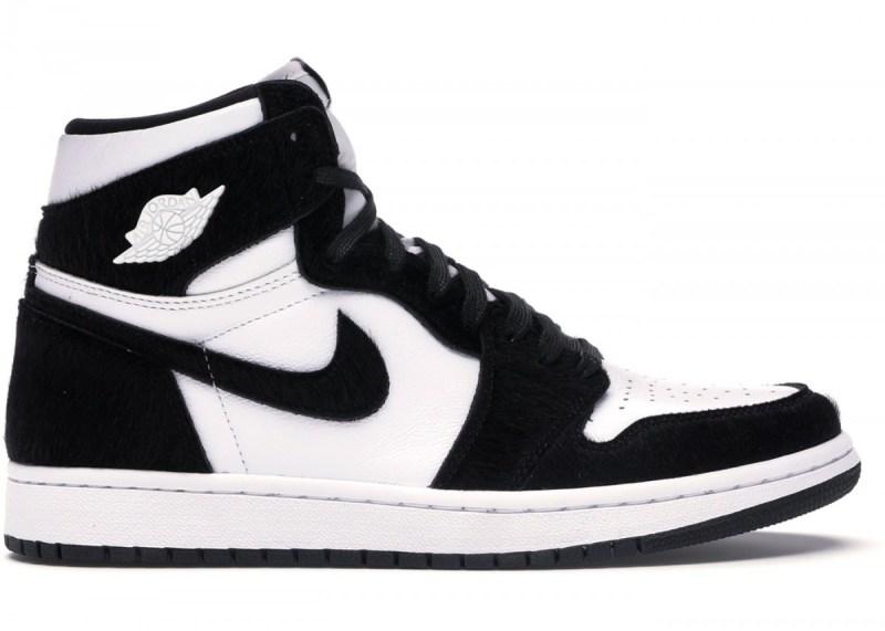 Air Jordan 1 High Twist