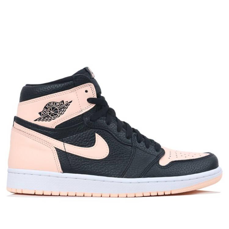 Air Jordan 1 Crismon Tint