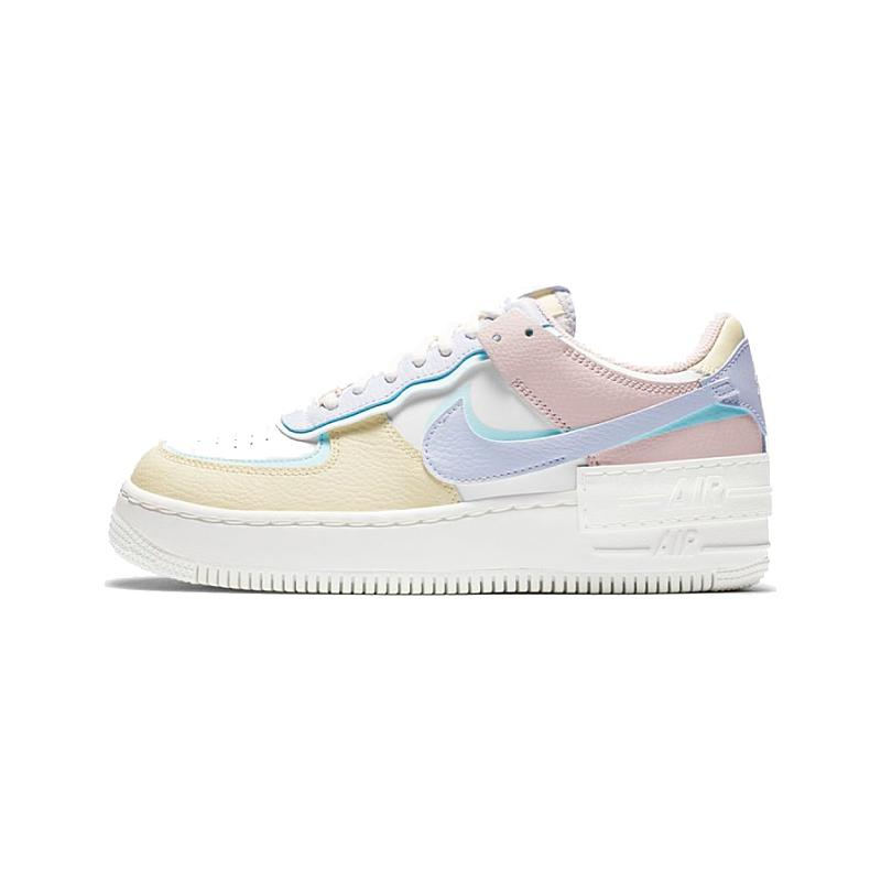 Nike Air Force 1 Shadow In Pastel