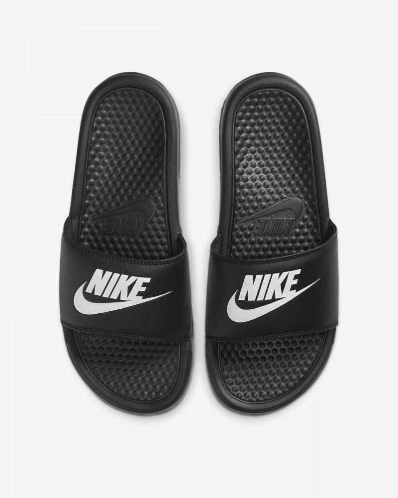 Nike Benassi JDI Black