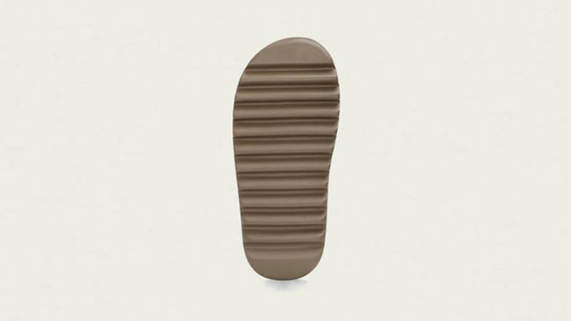 Adidas Yeezy Slide Earth Brown