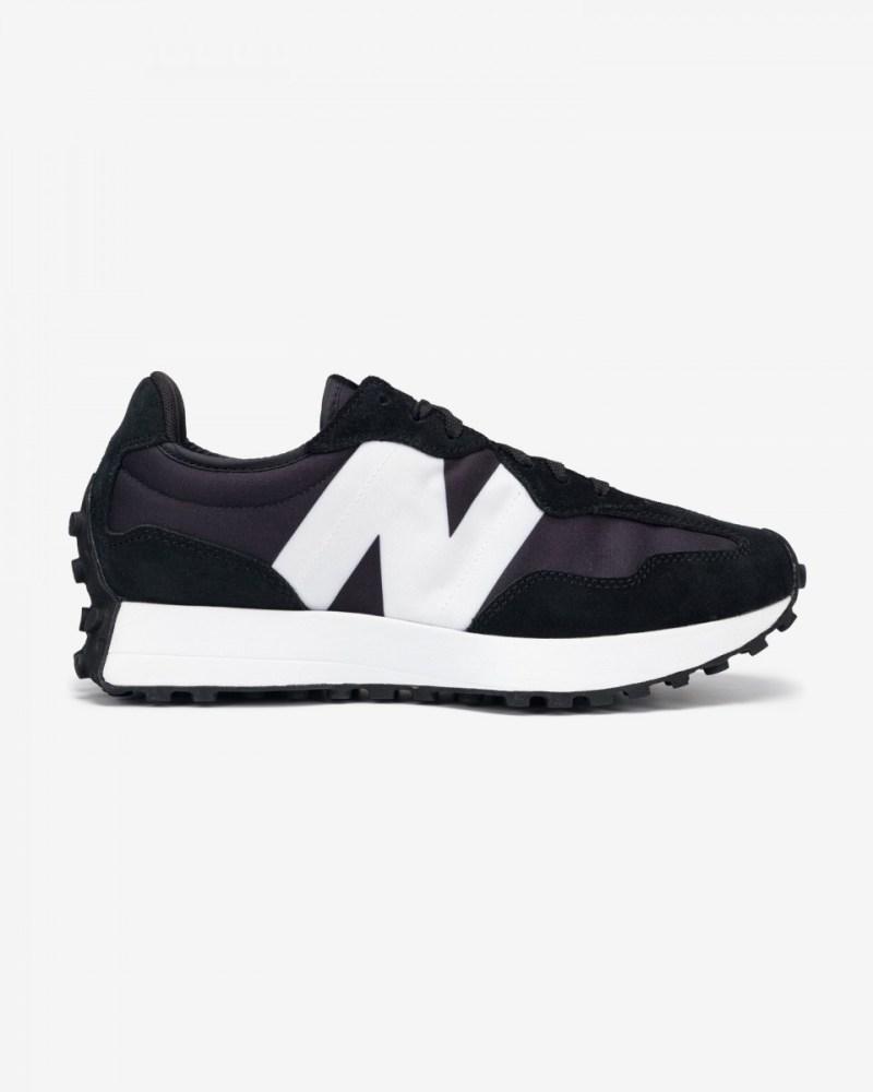 New Balance 327 Negro