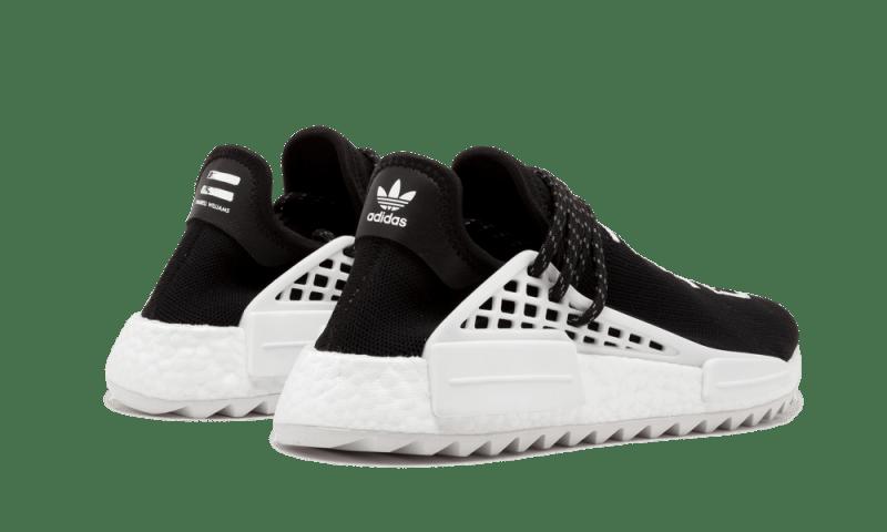 Adidas NMD Human Race x Pharrell x Chanel