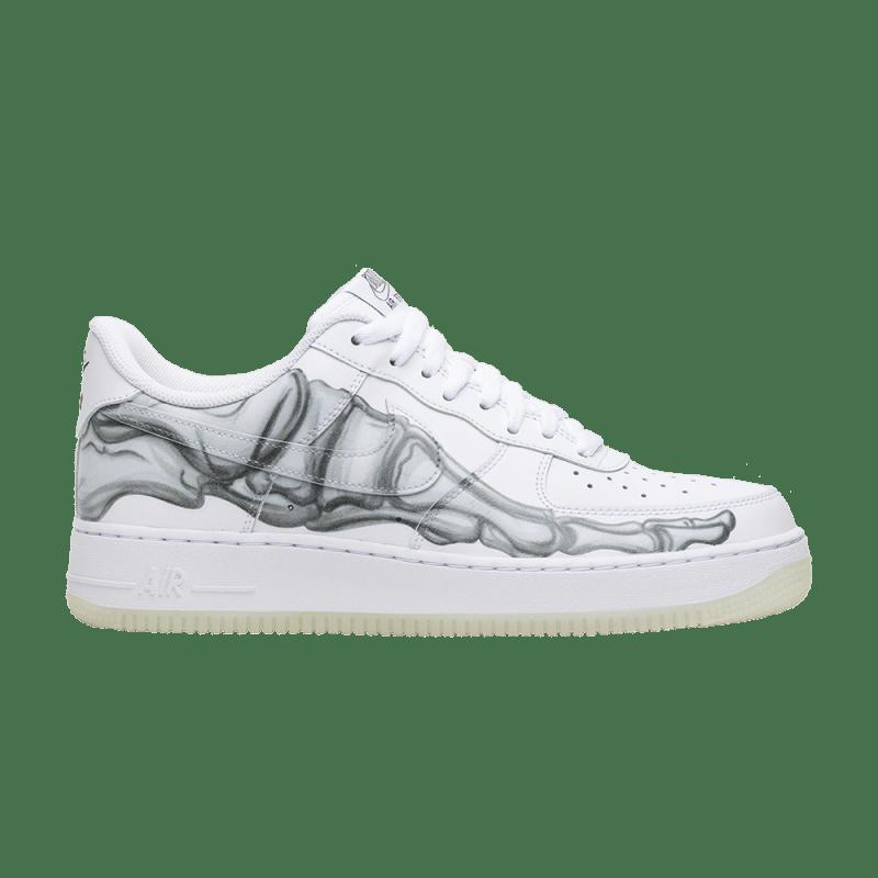 Nike Air Force 1 Skeleton