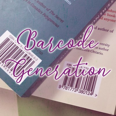 ISBN Barcode Generation