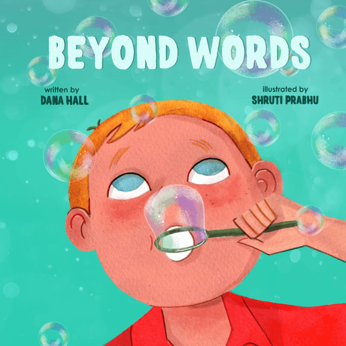 Beyond Words by Dana Hall