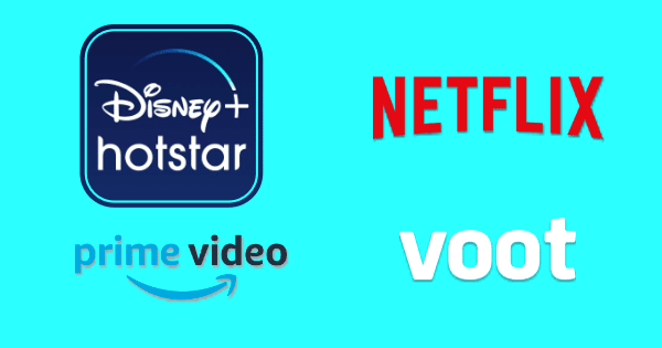 The Best Streaming Service In India