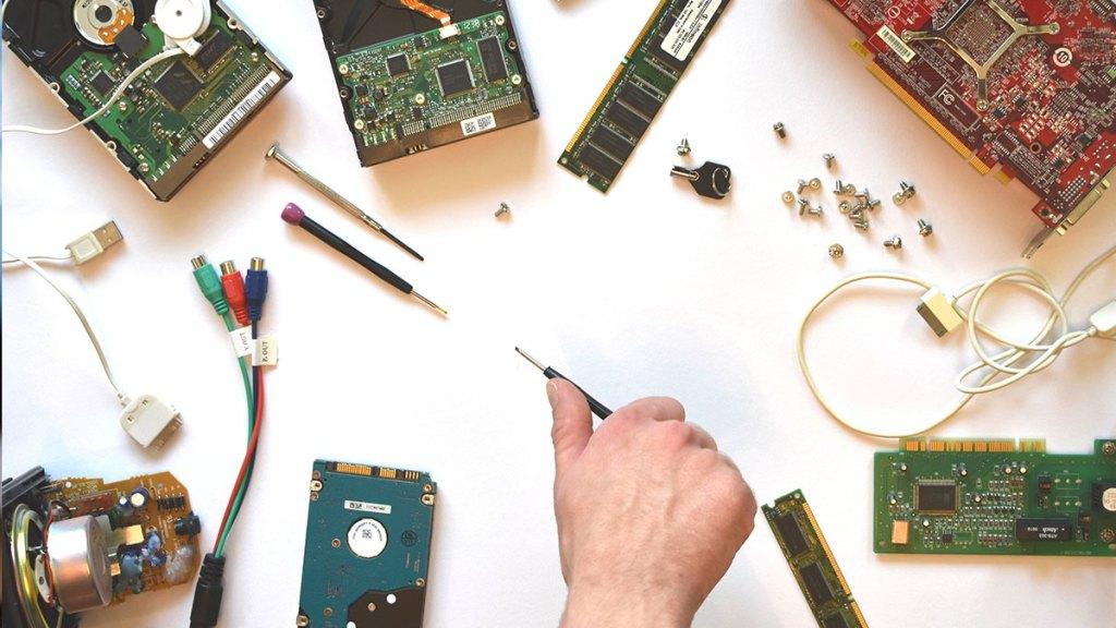 dépannage réparation informatique Metz