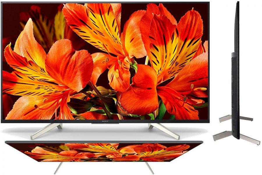 تلفزيون سوني KD-65XF8596