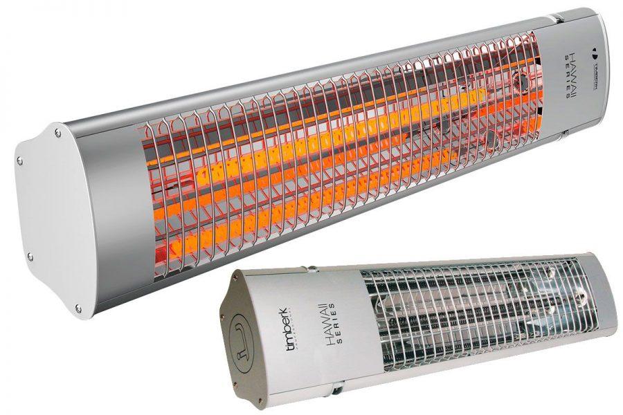 Лучший потолочный инфракрасный обогреватель Timberk TIR HP1 1800
