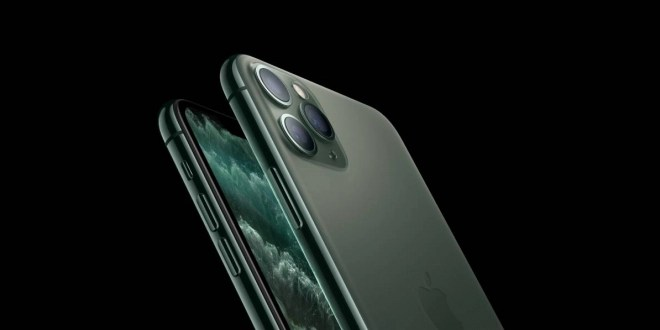 iPhone 11 Pro iPhone 11 Pro: specifications, features and price
