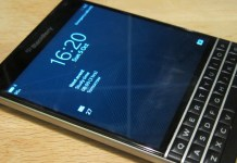 BlackBerry DTEK50 Runs Android, is Cheap, & is