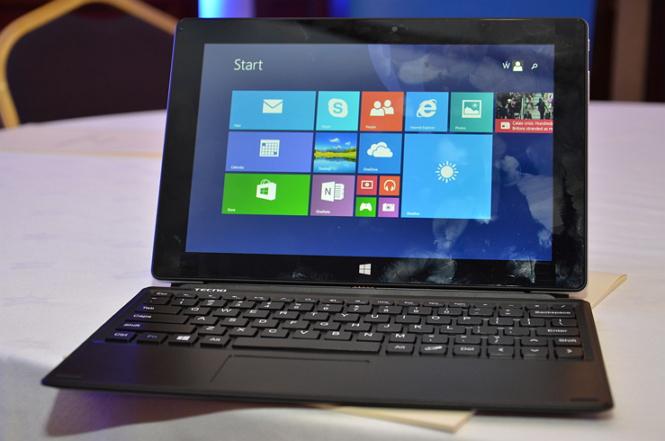 Tecno WinPad