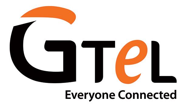 GTel Kenya Logo