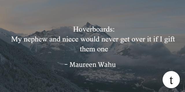Maureen Wahu
