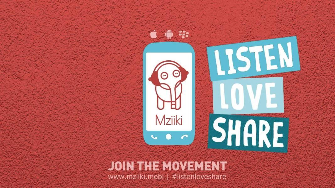 Mziiki Logo