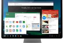 REMIX OS Android