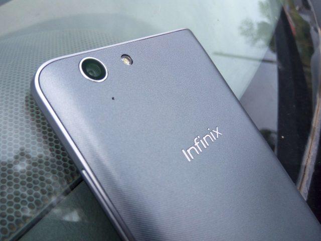 Infinix Hot 3
