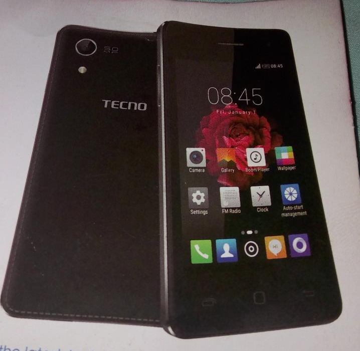 TECNO N2s Quick Review and Price in Kenya | Techish Kenya