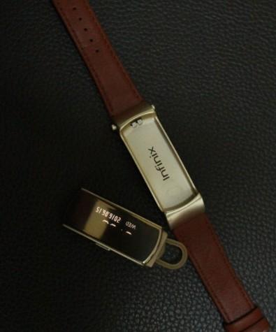 Infinix Xband Leather