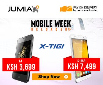 XTIGI Mobile week