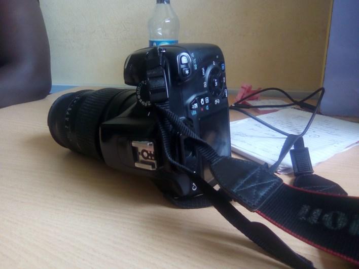 Wiko Camera Sample 1