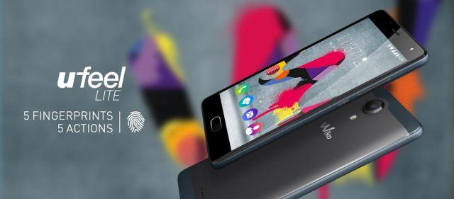 Wiko UFeel Lite Phone