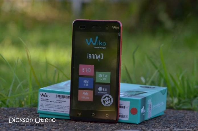 wiko-lenny-front-unboxing