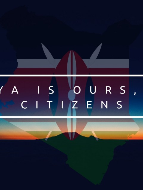 Kenya-is-ours