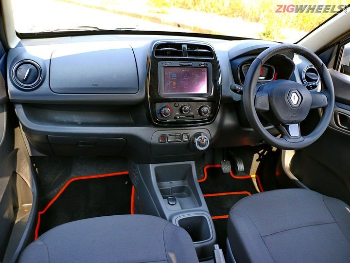 Renault Kwid Is An Intriguingly Affordable Car Techish