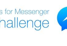 Facebook Messenger Bot Challenge
