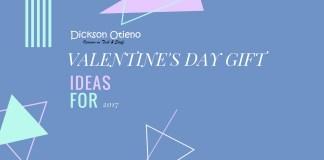 Valentine's 2017