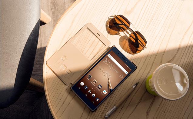 PhonePad 3 Tecno