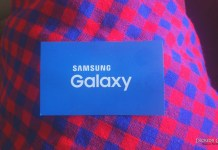 Samsung Galaxy S8+ All glass