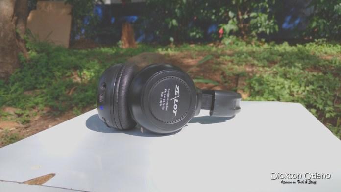 Zealot Headphones Main