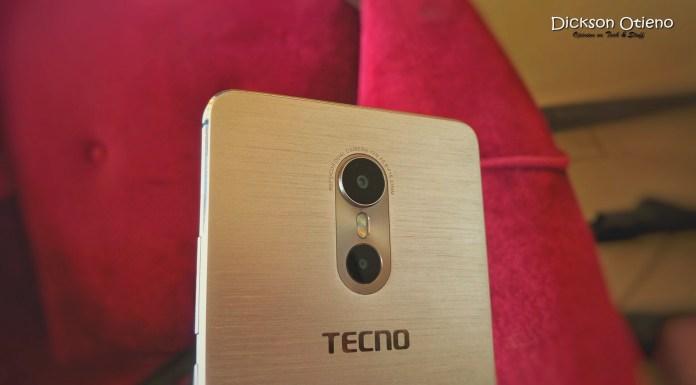 TECNO Phantom6s Main Header