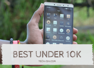 Best Under 10k Kenya